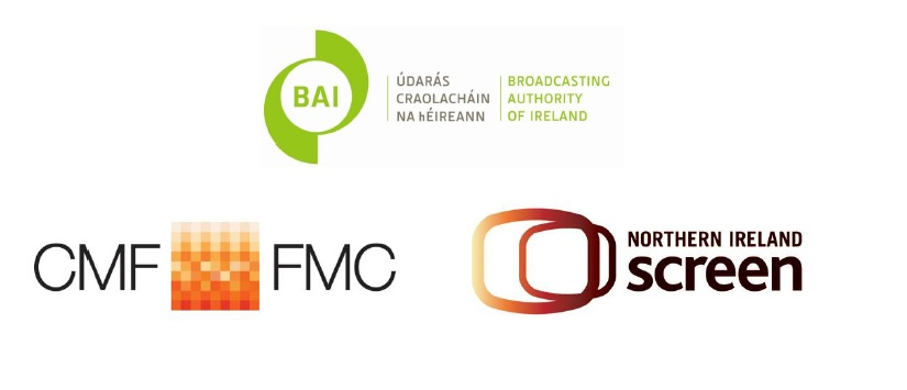 Over €259k/£230k in Development funding for Canadian/Irish Co-Productions announced at the Celtic Media Festival