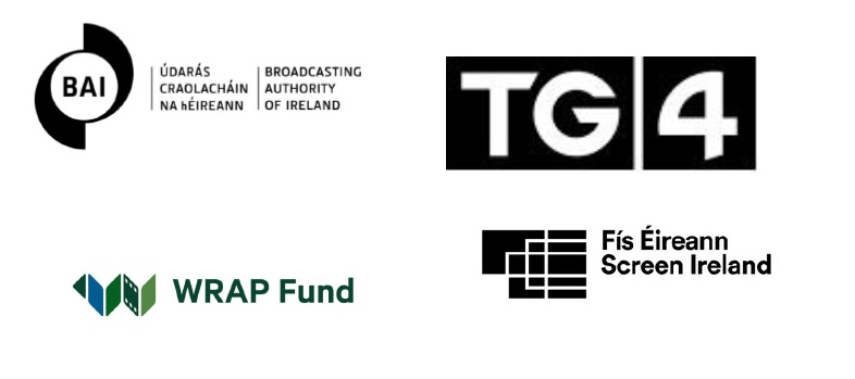 BAI/TG4/Screen Ireland/WRAP fund looking for new 'Malcolm' or 'Aifric'