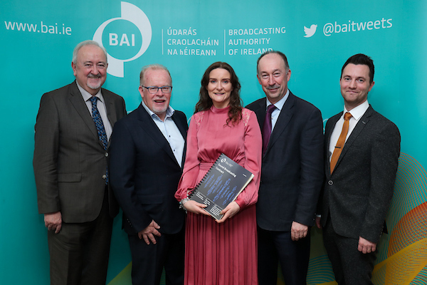 BAI signs contract with iRadio North West and iRadio North East and Midlands