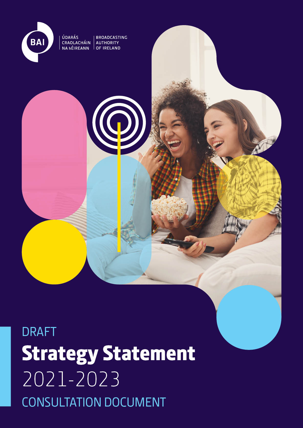 BAI launches public consultation on new Strategy Statement