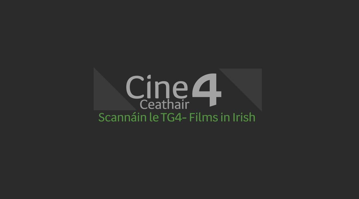 Tacaíonn an BAI le mhaoiniú suntasach do shaothair nua fadscannán as Gaeilge.